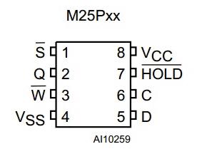 25P16VP